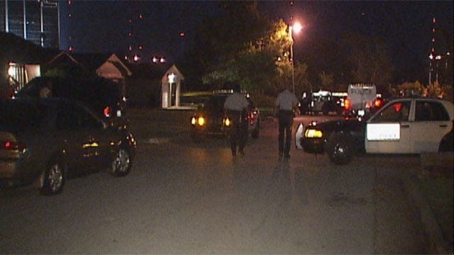 OKC Homeowner Shoots 2, Possibly 3 Home Invaders