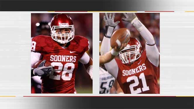 OU's Lewis And Wort Named To Butkus Award List