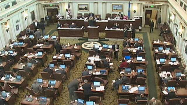 Tonight At 10: Oklahoma Lawmakers Among Best Paid In Nation
