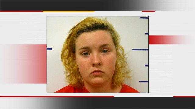 Guthrie Teen Sentenced For Plotting Dad's Murder