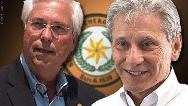 Cherokee Election Recount Proceeding Slowly