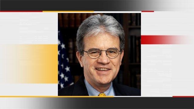 Oklahoma Senator Unveils His Budget-Balancing Plan