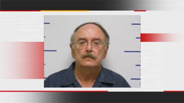 Edmond Man Arrested For Child Pornography