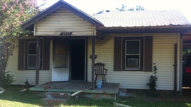 Teenage Boy Saves Family From SW Oklahoma City Fire