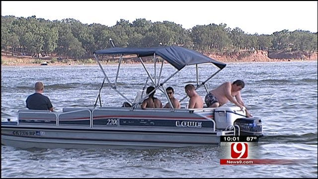Is Oklahoma Doing Enough To Ensure Boater Safety?