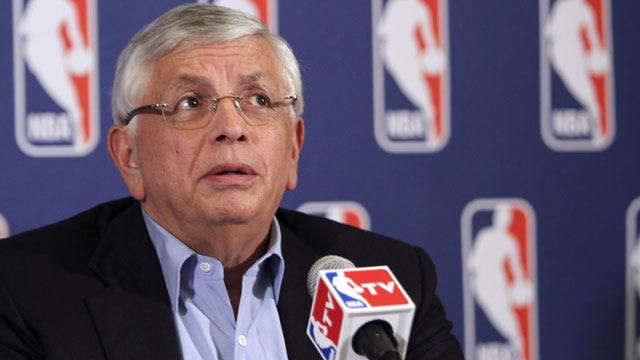NBA Lockout: Inside The Issues