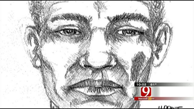Police Seek Suspect In Northeast OKC Rape