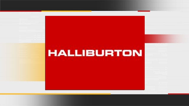 Halliburton Admits Tainting Duncan Water