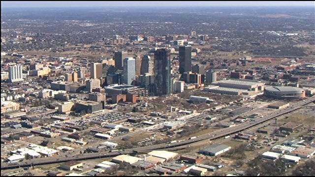 Top Ten Ways To Stay Cool In Oklahoma City