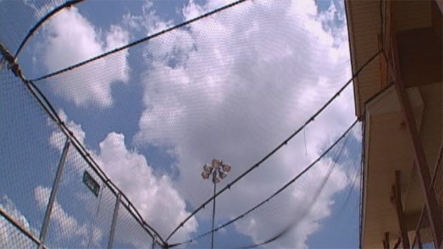 Consumer Watch Update: Awning Company Gets Second Strike At Softball Complex
