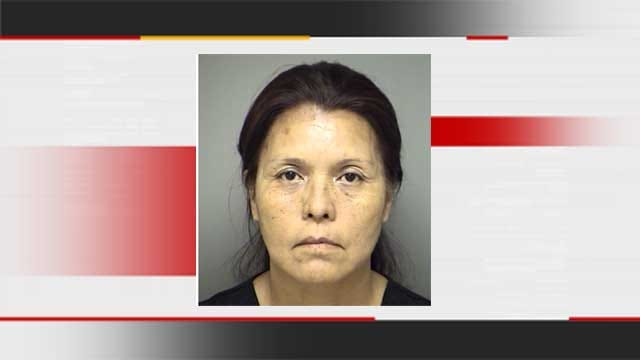 Texas Deputies Arrest Grandmother Of Emaciated Girl