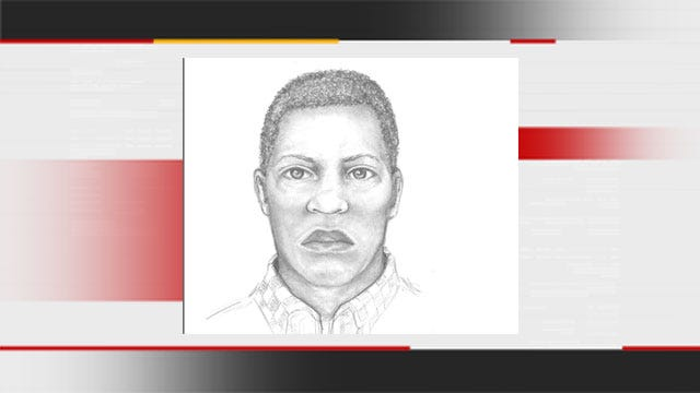 Woman Walks Into Her OKC Home During Home Invasion