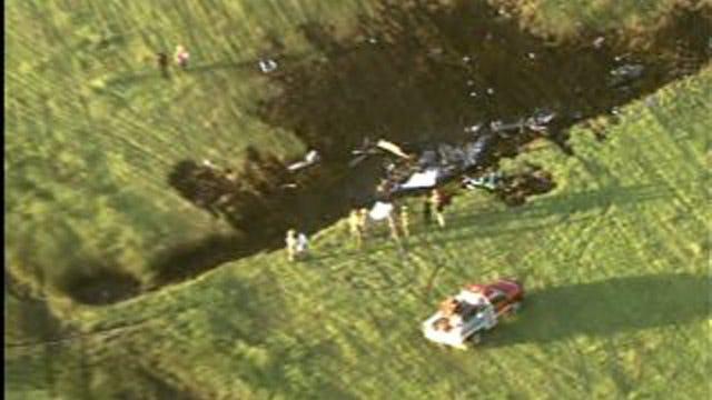 2010 Eagle Med Crash Near Kingfisher Still Under Investigation