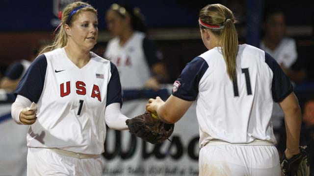 Costly Mistake Helps Team USA Beat Australia