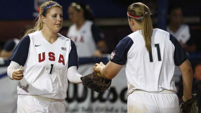 Costly Mistake Helps Team USA Beat Australia