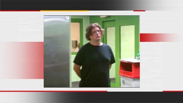 Man Arrested On Second-Degree Rape Allegation