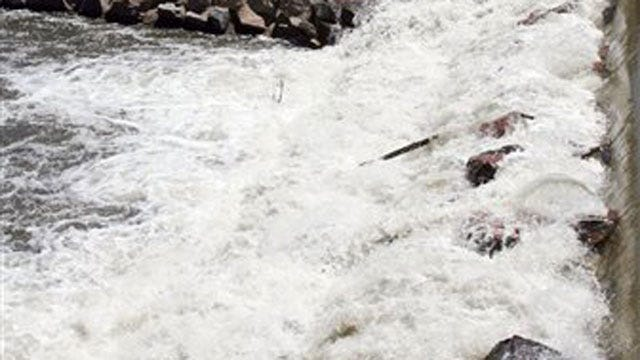 Talihina Mother And Daughter Drown In Lower Mountain Fork River