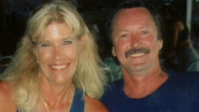 Duncan Woman Awaits Extradition To Kansas In Decade-Old Murders