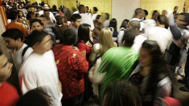 OKC Schools Begin Continuous Calendar In One Week