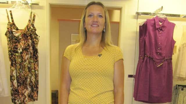 Style My Summer Winner: Jeanette Fields