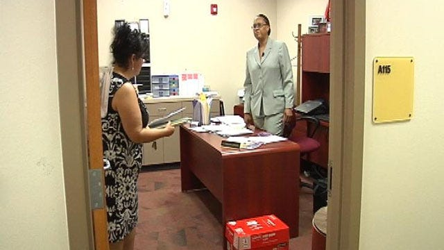 New OKC High School Principal Brings On-the-Court Success
