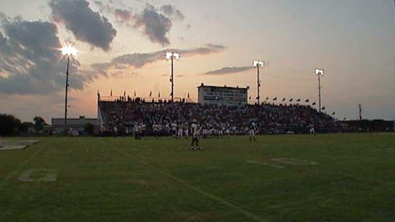 OSSAA Releases Tentative High School Football Classifications
