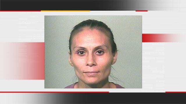 OKC Mother Charged With Abusing Malnourished Child
