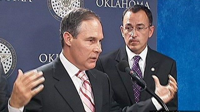 AG's Opinion Halts Anti-Meth Ordinances