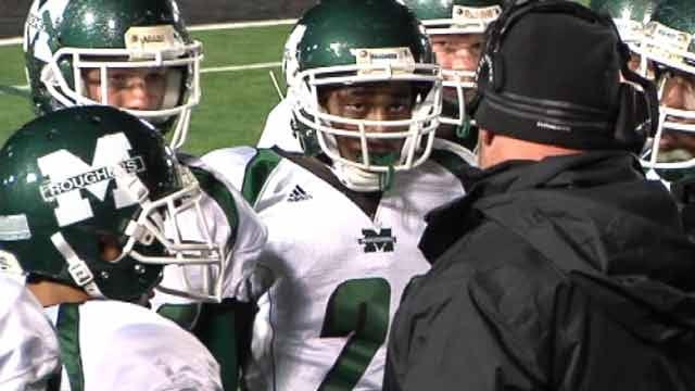 Oklahoma High School Football Coaching Changes