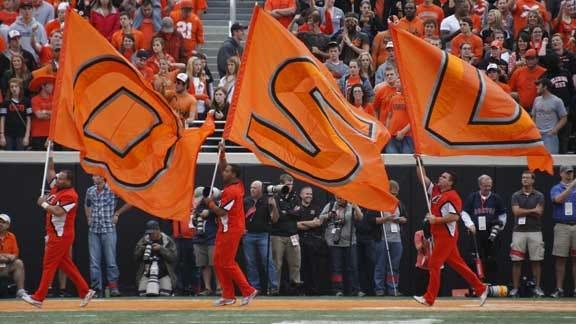OSU Season Opener To Be Televised By Fox