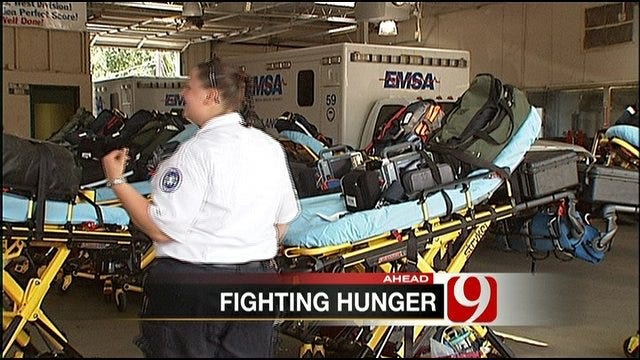 First Responders Create 'Meals By Medics'