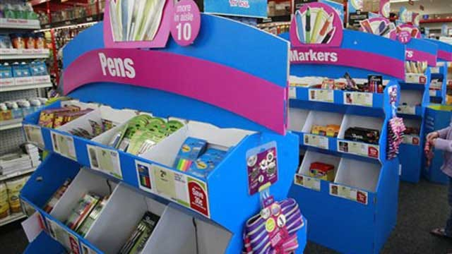 Oklahoma Lawmaker Seeks To Improve Back-To-School Sales Tax Holiday