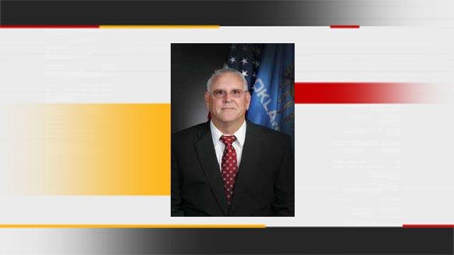 Oklahoma Lawmaker Rusty Farley Dies At Texas Hospital