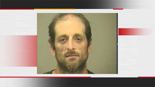 Edmond Man Arrested For Possession Of Marijuana