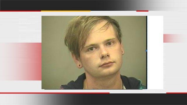 Edmond Man Arrested For Underage Drinking