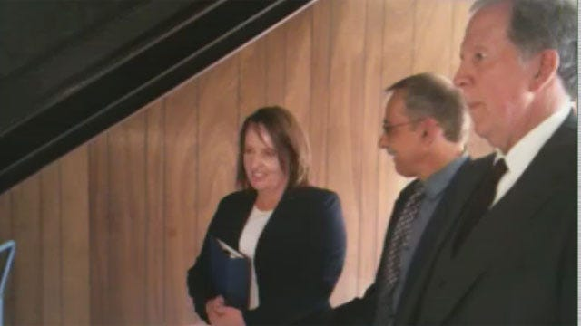 Opening Statements Begin In Bobbi Parker Trial