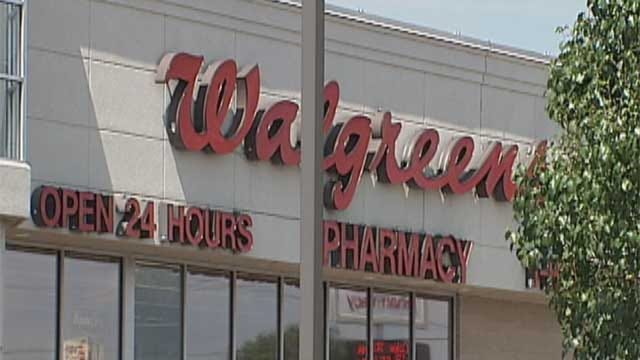 Robber Hits Metro Pharmacy Three Times in One Month