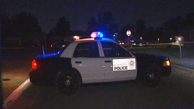 Suspect Arrested In Southwest OKC Stabbing Death
