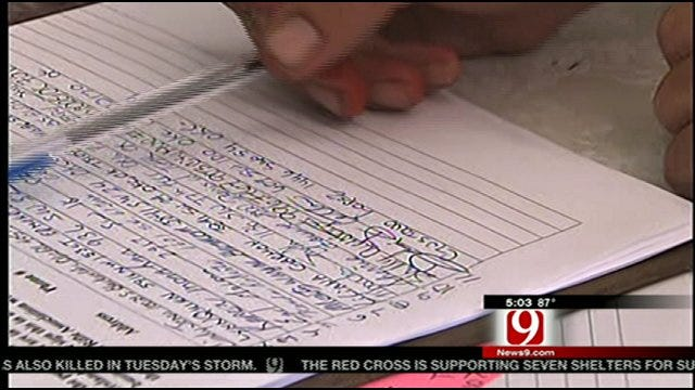 Ersland Petition Goes To Governor's Office Thursday