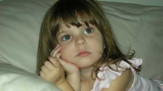 Oklahoma Woman Creates Online Petition For 'Caylee's Law'