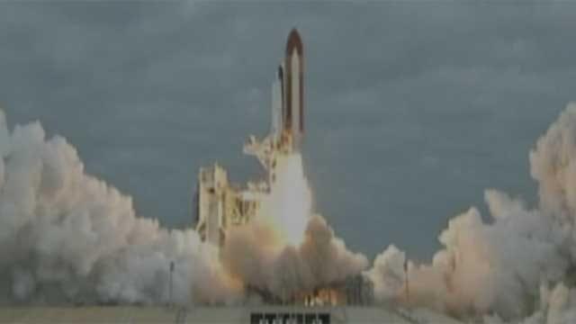 Oklahomans Prep For Final Space Shuttle Launch