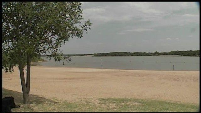 Arcadia Lake Closes Two Beaches Due To Bacteria