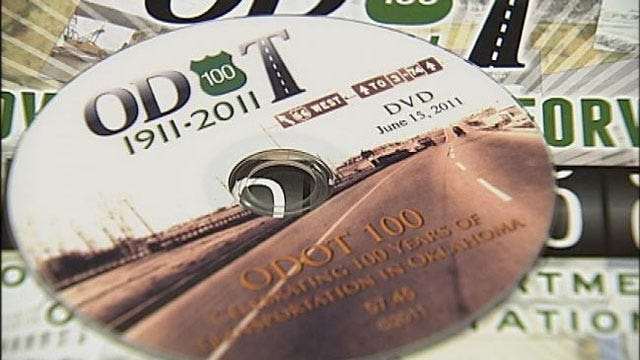 ODOT's Centennial Celebration Costs Oklahoma Taxpayers More Than $100,000