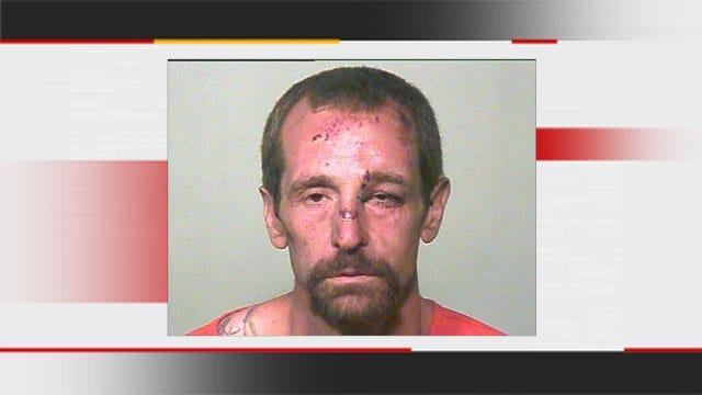 Police Identify Victim In Southwest OKC Stabbing Death