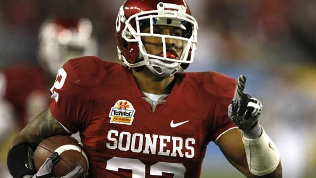 Jamell Fleming Back On The OU Roster