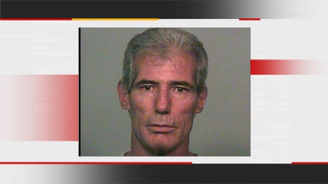 SW OKC Man Arrested For Molesting Young Boy