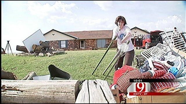 Tornado Debris Removal Headache Hits Local Governments