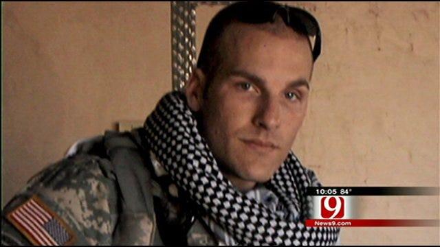 Film Screening Highlights Edmond Soldier's Plight