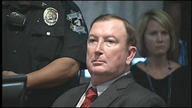 Oklahoma County Sheriff Refutes Jerome Ersland's Mistreatment Claims