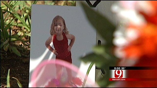 Cause Of Death Ruled In 5-Year-Old OKC Murder Victim